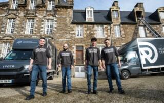 ROAZHON DEMENAGEMENT Demenagement Rennes Img 10