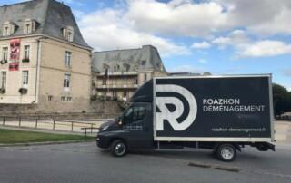 ROAZHON DEMENAGEMENT Demenagement Rennes Img 21