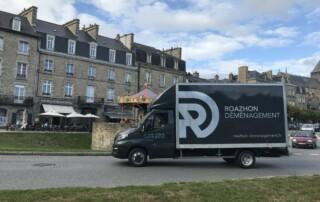 ROAZHON DEMENAGEMENT Demenagement Rennes Img 27