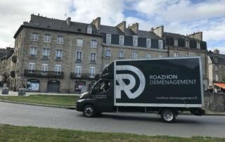 ROAZHON DEMENAGEMENT Demenagement Rennes Img 28