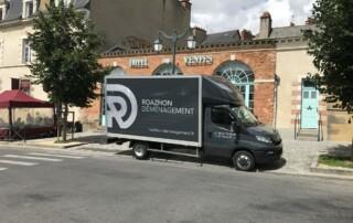 ROAZHON DEMENAGEMENT Demenagement Rennes Img 32