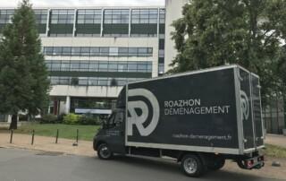 ROAZHON DEMENAGEMENT Demenagement Rennes Img 33