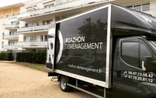 ROAZHON DEMENAGEMENT Demenagement Rennes Img 40