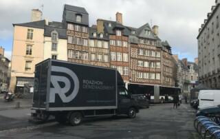 ROAZHON DEMENAGEMENT Demenagement Rennes Img 47