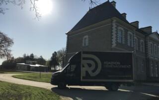 ROAZHON DEMENAGEMENT Demenagement Rennes Img 60