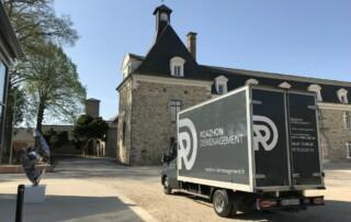 ROAZHON DEMENAGEMENT Demenagement Rennes Img 61