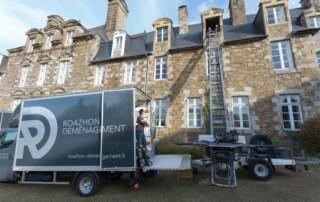 ROAZHON DEMENAGEMENT Demenagement Rennes Img 7